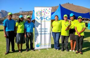 MFG Cape Town events