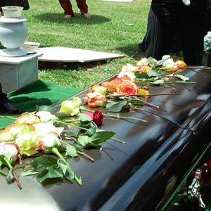Funeral services Cape Town